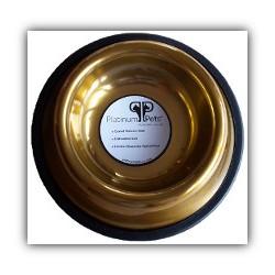 Platinum Pets Edelstahlnapf