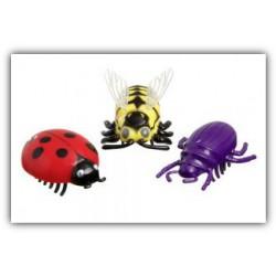 Elektronische Crazy Bugs