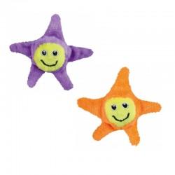Jumping Stars Flummis