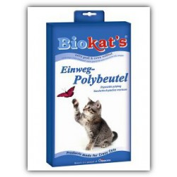 Katzeneis - Pulver
