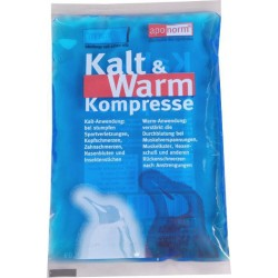 Kalt-Warm-Kompresse