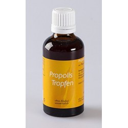 Bio Propolis Tinktur