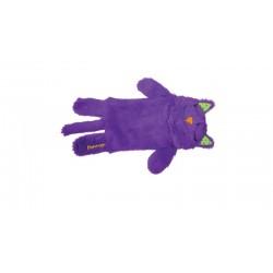 Schnurrendes Katzenkissen -...